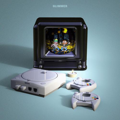 2ToneDisco x Dreamcasts - Glimmer