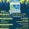 11th Annual Lincoln Park Music Festival Promo