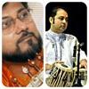Raag Kafi _ Sitar : Pandit Partha Bose,  Tabla: Sri Abhishek Chatterjee _ Live recording in JU Kolkata _ July 2016