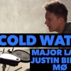 Conor Maynard - Cold Water ( Justin Bieber ft MØ ) Cover