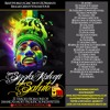 Sizzla Mixtape - Sizzla Kalonji Salute - Reggae Greats Vol 4 - REGGAE ONE DROP MIX 2018