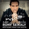 Rony Seikaly. It's All About The Music DJ Mix Series - Episode 10 - 04.07.2016