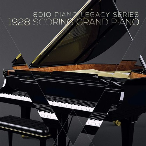 8dio 1928 legacy steinway piano free download