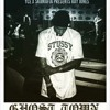 RAY JONES- GHOST TOWN PROD BY NICK TRAVETTI
