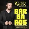 Allan Natal - Barbaros - The Week SP (Set Mix 2016)