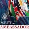 Representing the U.S. in Gabon and São Tomé & Príncipe: Cynthia Akuetteh