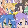 Nightcore Lucky Star