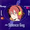 【Mawarine Shuu/ 廻音シュウ】Bill Nye The Science Guy + ust