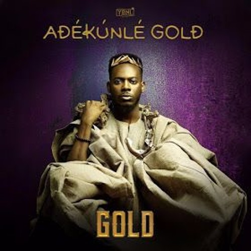 Adekunle gold -Beautiful Night