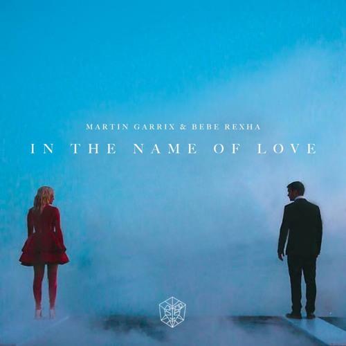 Martin garrix feat bebe rexha in name of love next sound