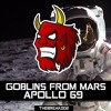 Goblins From Mars - Apollo 69 [Break Release]