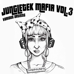 Spiky Hippy - Adventure Timecore (Matt:Scratch Remix) **JUNGLETEK MAFIA VOLUME 3**