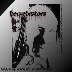 PERPETRATORS - W.S. Burroughs - in Memory of Orlando