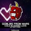 Cold Blooded Love Feat. Krista Marina (Arc North Remix)[Break Release]