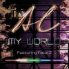 Iggy Azalea - My World (Anthony Lee Clark & Fatal Z Cover)