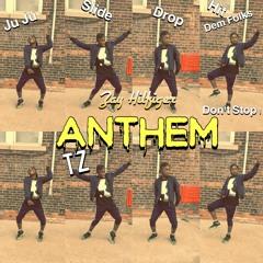 JuJu On Dat Beat ( TZAnthem ) Ft @ZayionMccall