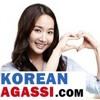 Koreanagassidrakor