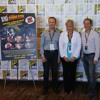 Dynamic Music Partners Interview - SDCC