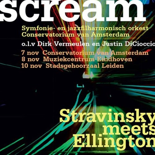 1. Night Creature by Duke ELLINGTON | CvA Symphony Orchestra