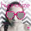 AGROOVES006 - Kachina feat. Afua - 'Hypnotize' (EXCLUSIVE DOWNLOAD)