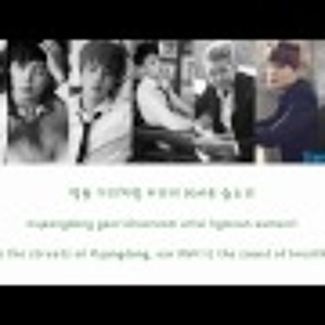BTS (방탄소년단) - Just One Day [Hangul/Romanization/English] Color & Picture Coded HD