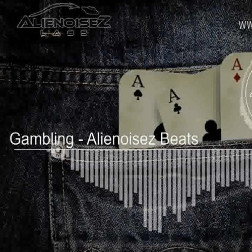 Gambling (Instrumental #160704)