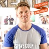 EP 359 Beyond the Body: What Makes a Real Man with Fitness Icon Steve Cook
