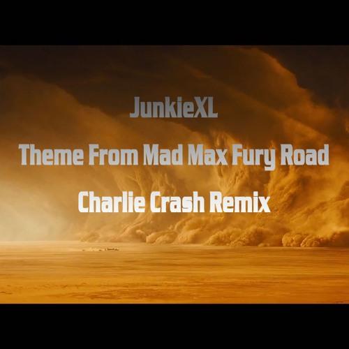 JXL - Immortan's Citadel (Charlie Crash Remix)