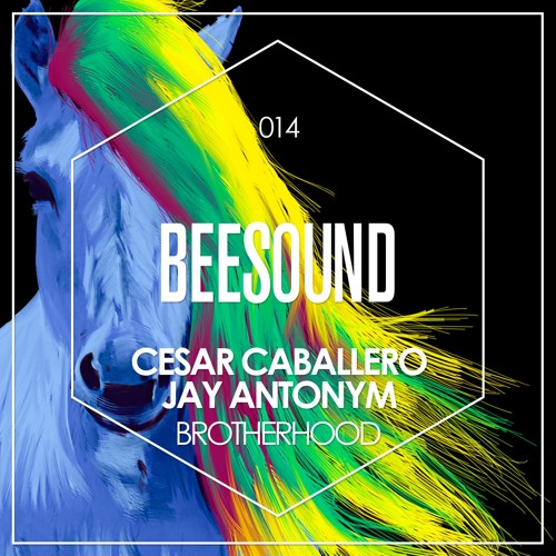 BSND014 - Jay Antonym, Cesar Caballero - Brotherhood EP