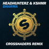 Headhunterz & KSHMR - Dharma (Crossnaders Remix)[FREE DOWNLOAD]