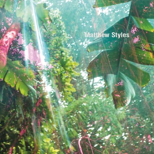Matthew Styles   Metro EP   o-ton 098