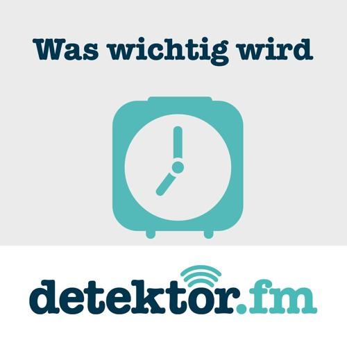 Was wichtig wird | Der Podcast zu den Themen und Debatten der Woche
