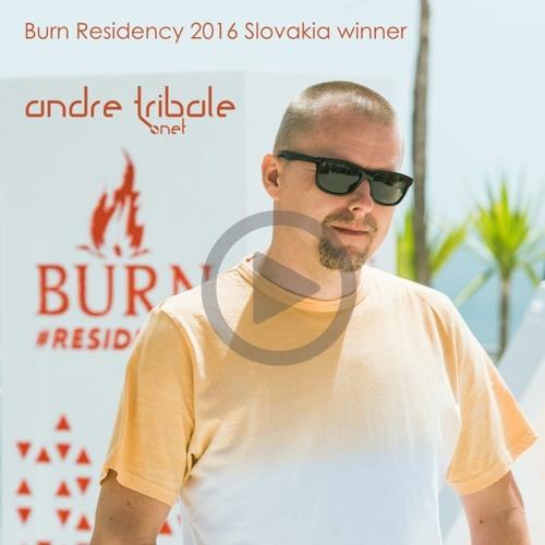 Burn Residency 2016 Ibiza Mix Off Session