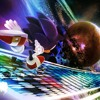 Sonic The Hedgehog 《In His World - SN495 Remix ver》