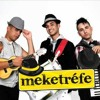 Meketréfe - A dor da paixão - Autor : Thiago dos Santos