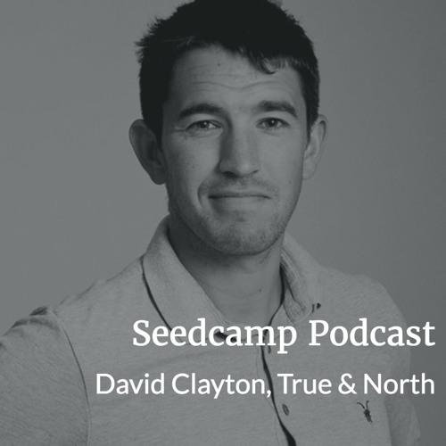 David Clayton, Founder at True & North