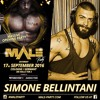 MALE PARTY COLOGNE/GERMANY official PODCAST mixed by SIMONE BELLINTANI (FREE DOWNLOAD)