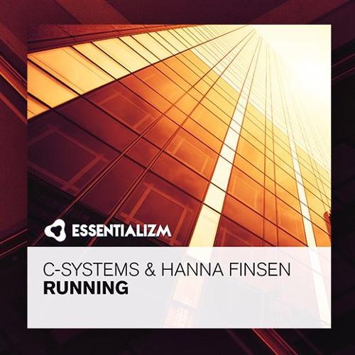 C-Systems ft Hanna Finsen - Running