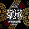 Sting - Shape Of My Heart (Hugo Villanova Remix)