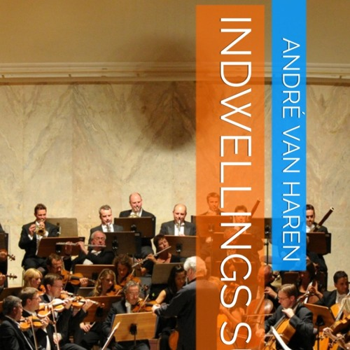 Indwellings Suite - Seven Symphonic Poems