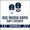 B1G Media Day 1 Update: Episode 55