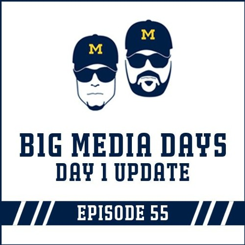 B1G Media Day 1 Update: Episode 55