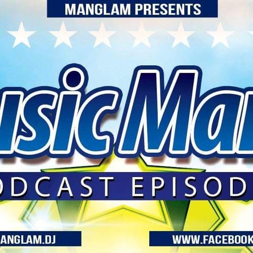 Music Mania Podcast Ep 2