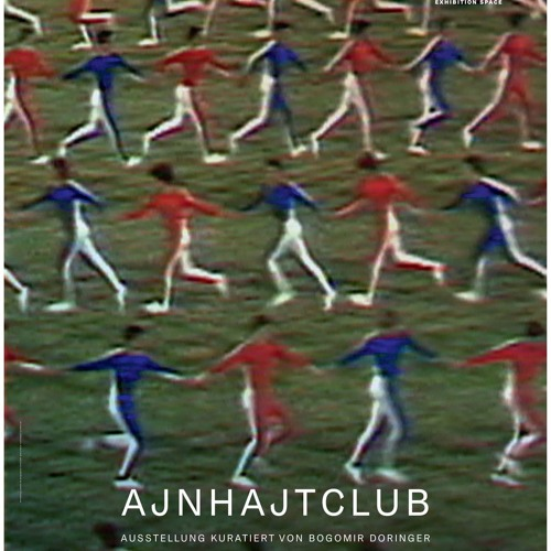 Bogomir Doringer: curator's audio tour through the exhibition AJNHAJTCLUB