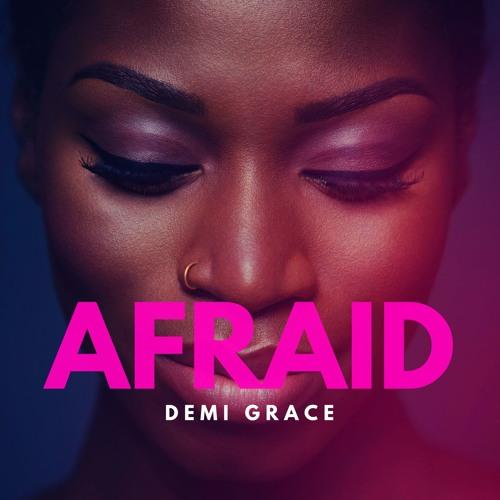 Afraid ft DJ Wes