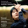 Albert Roussel  Bacchus et Ariane Op. 43 Suite No. 2 Danse d' Ariane