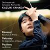 Albert Roussel  Bacchus et Ariane Op. 43 Suite No. 2 Le baiser