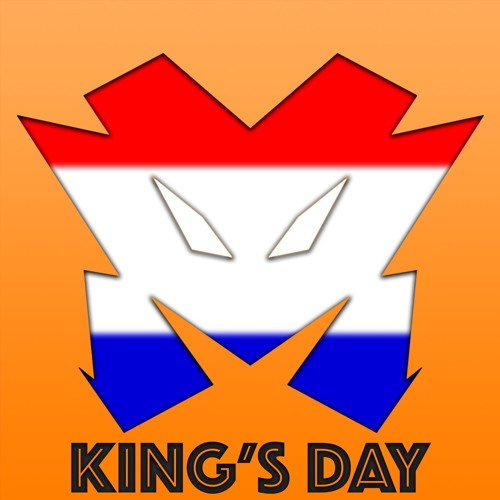 Jeremy Soda - King's Day Mix Live @ Exxact FM Barendrecht
