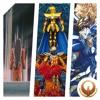 #084 — CDZ News! Expo Japan, Lost Canvas e o Saga na sua banheira