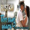 Tere Sang Yara Instrumetal Cover - Reshmin D P
